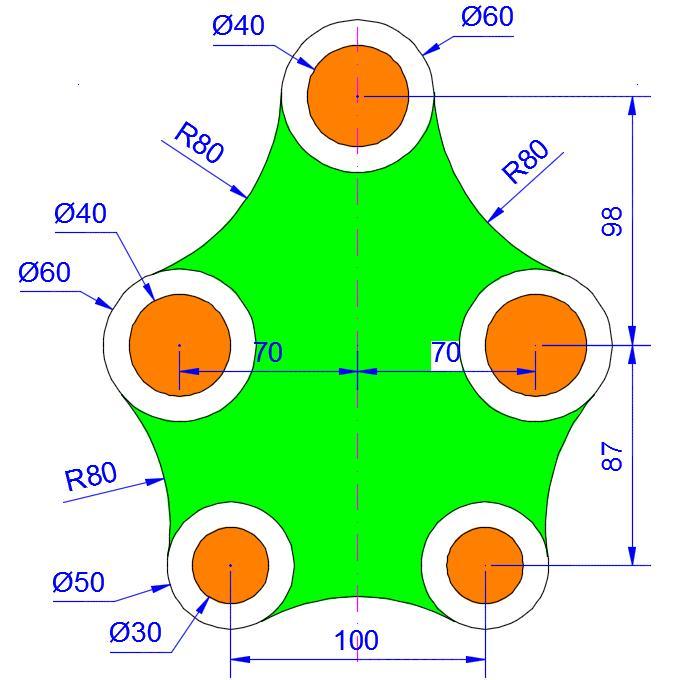 AutoCAD_2D_Exercises_17