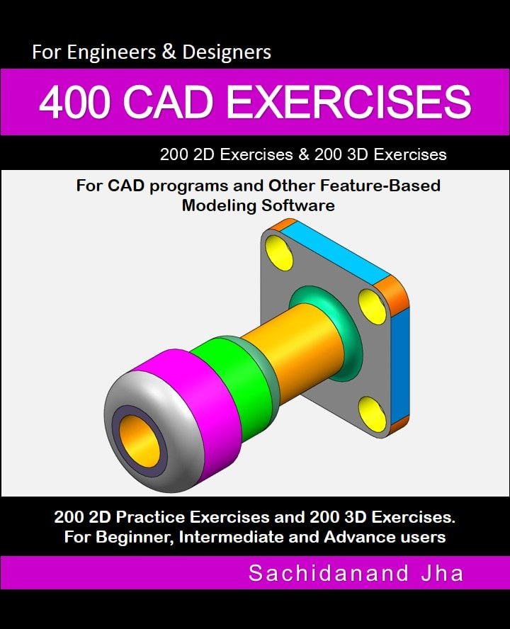 400 CAD EXERCISES