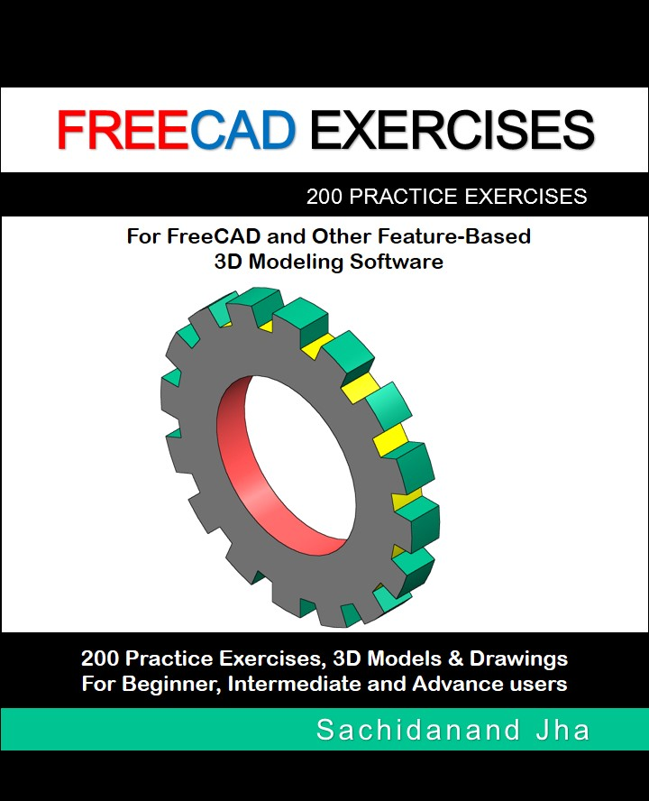 FREECAD EXERCISES