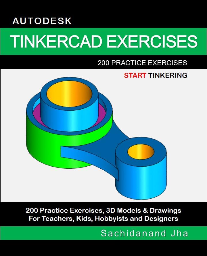 AUTODESK TINKERCAD EXERCISES